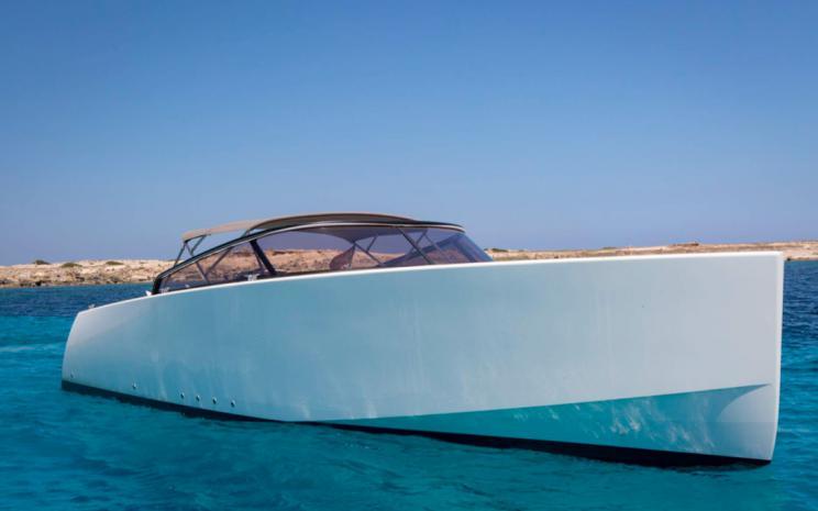 easy boat booking vandutch 40 charter monaco antibes cannes