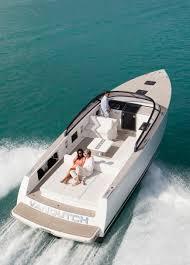 mykonos VanDutch Boat Charter